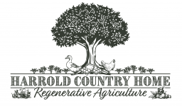 Harrold Country Home Logo